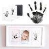 Baby Imprint Kit DIY Hand and Foot Stamp