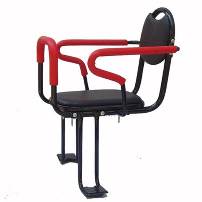 Bike Child Carrier Detachable Chair
