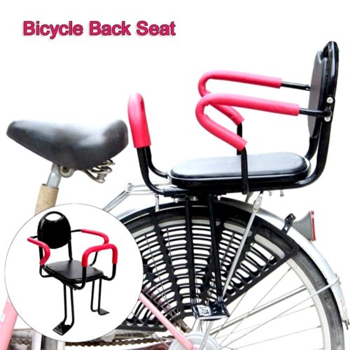 Bike Child Carrier Detachable Chair