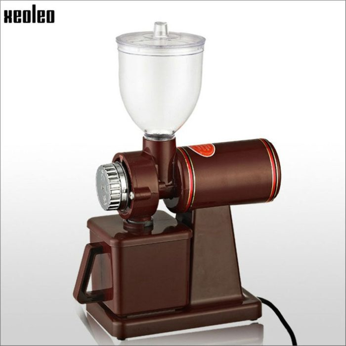 Coffee Bean Grinder Machine Electric