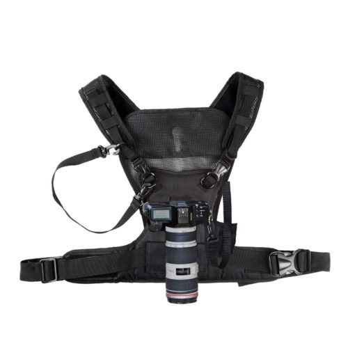 Camera Harness Multi-Camera Carrier