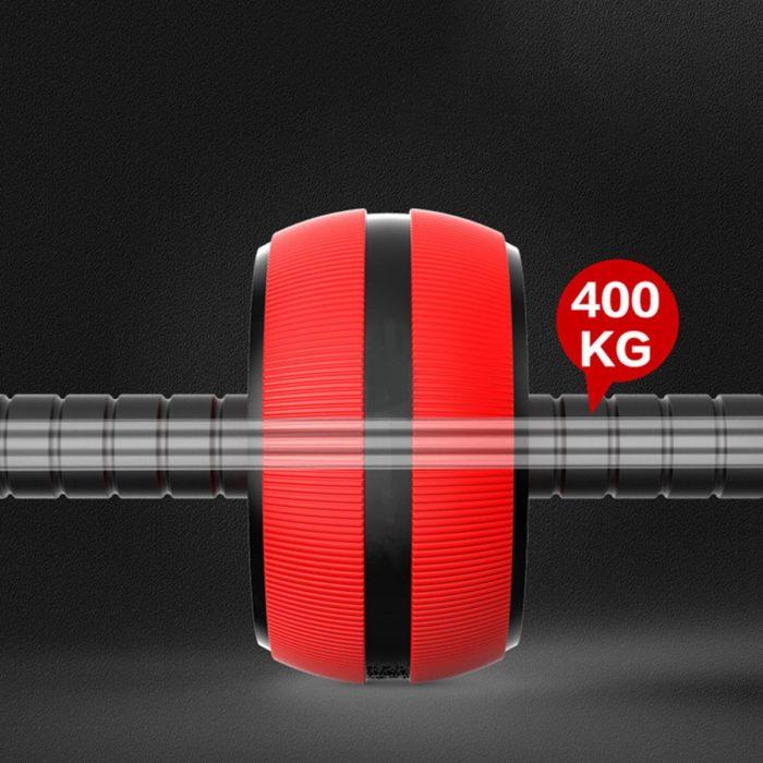 Ab Wheel Roller Fitness Equipment