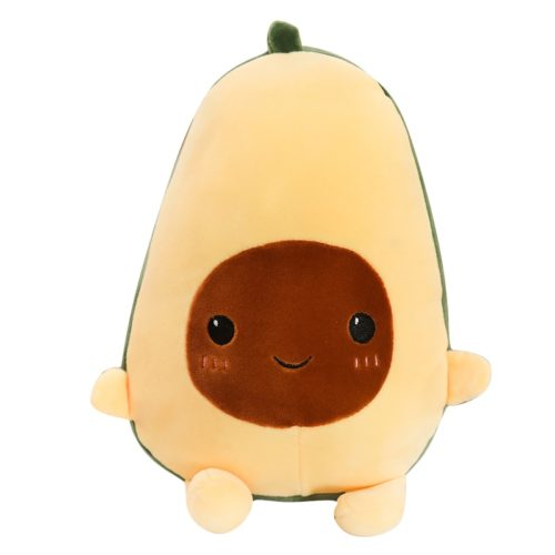 Avocado Pillow Cute Cushion Pillow