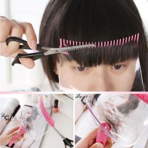 Bangs Cutter DIY Hair Styling Tool