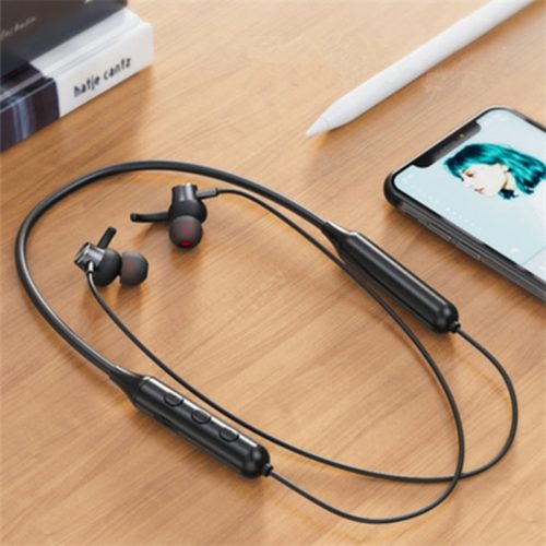 Neckband Earphones Sports Headset