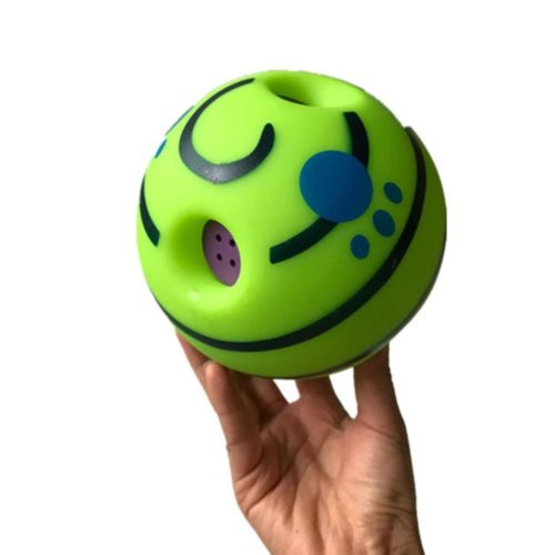 Dog Ball Toy Interactive Training Ball