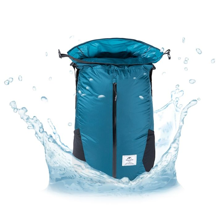 Ultralight Backpack Foldable Travel Bag