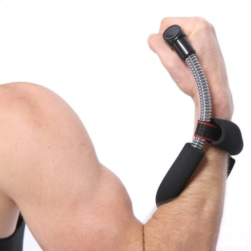 Wrist Trainer Adjustable Gripper