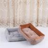 Nest Dog Bed Warm Sleeping Pad