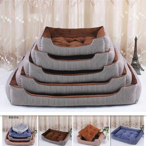 Nest Dog Bed Warm Sleeping Pad