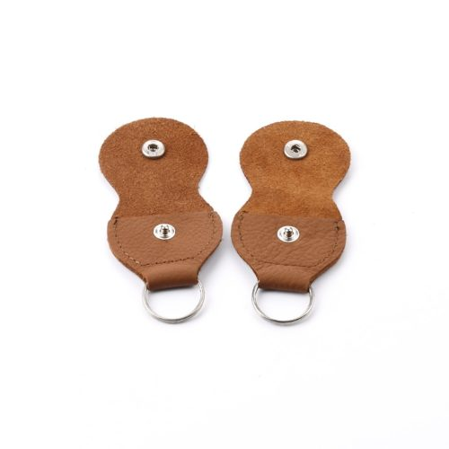 Guitar Pick Holders Key Chain Style (2Pcs.)