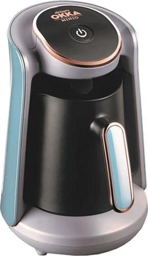 Turkish Coffee Maker Automatic Machine