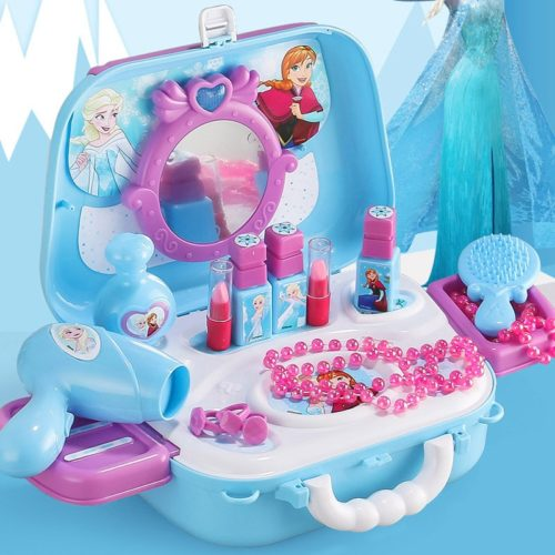 Toy Makeup Set Pretend Play