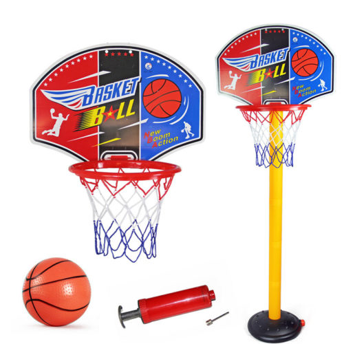 Kids Basketball Hoop Portable Basketball Stand