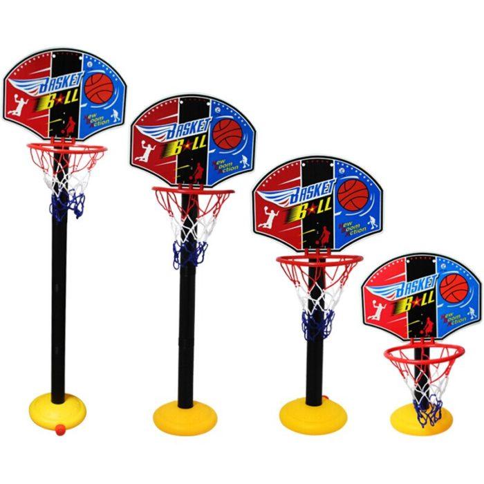 Kids Basketball Hoop Portable Basketball Stand
