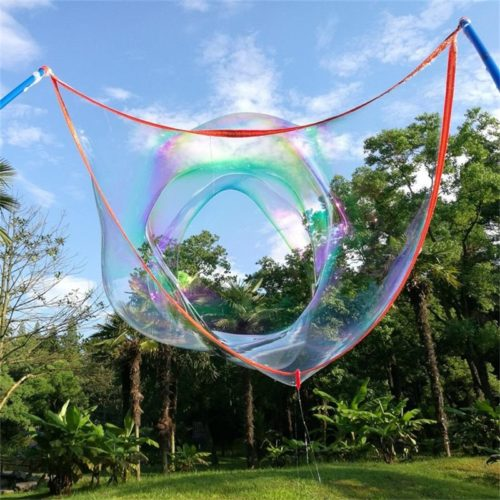 Giant Bubble Maker Bubble Wand