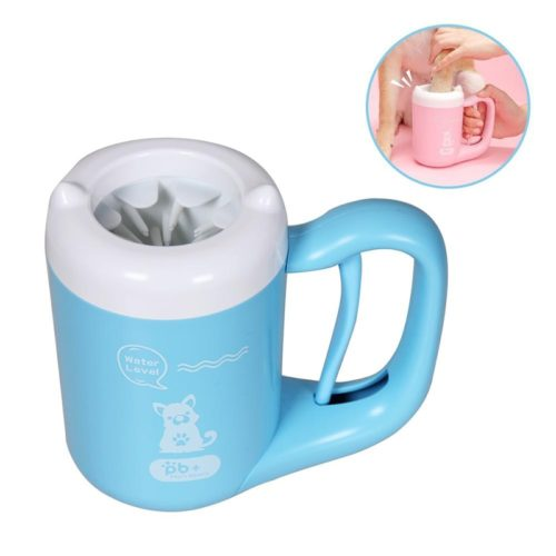 Paw Cleaner Handy Pet Paw Washer
