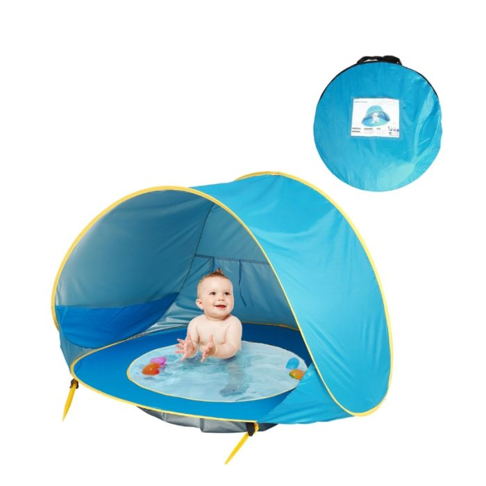 Baby Sun Tent Outdoor Sunshade