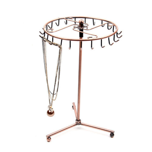 Jewelry Hanger Accessories Rack