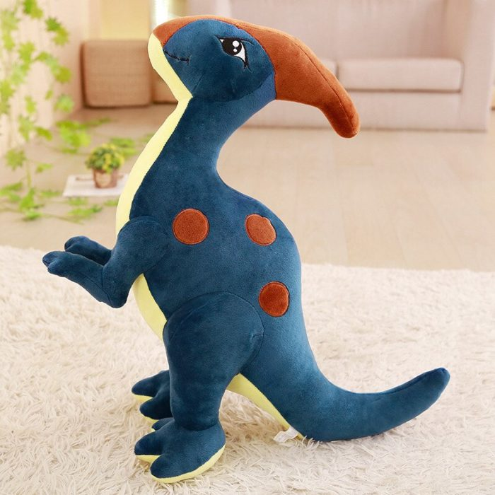 Dinosaur Stuffed Animal Parasaurolophus Toy
