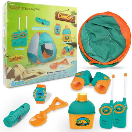 Kids Camping Set Outdoor Kit