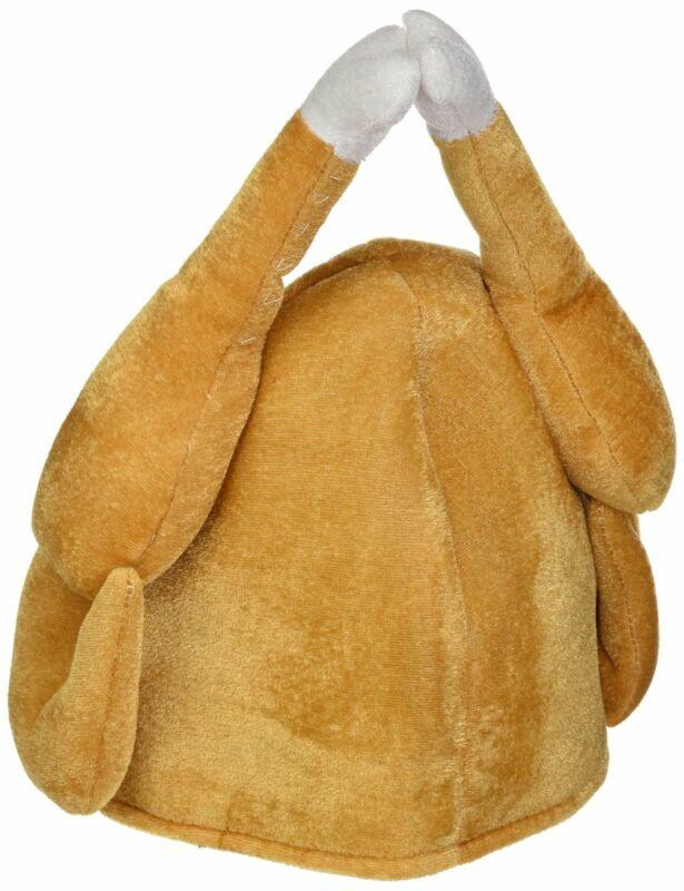 Turkey Hat Thanksgiving Headwear
