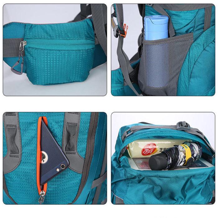 Backpacking Rucksack Ultralight Backpack