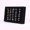 Ring Organizer Multiple Slot Box