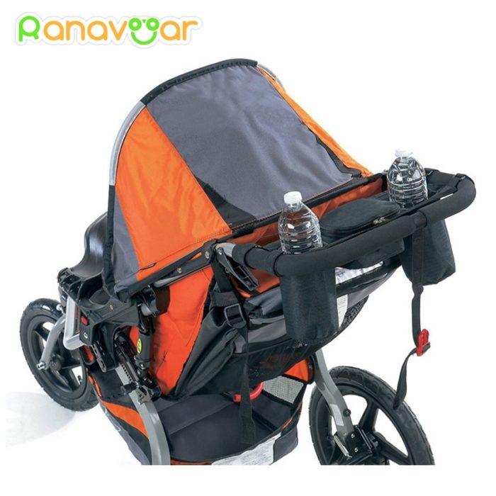 Buggy Organizer Hanging Stroller Bag