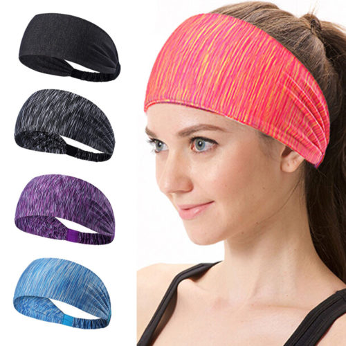 Yoga Headband Fitness Headwear