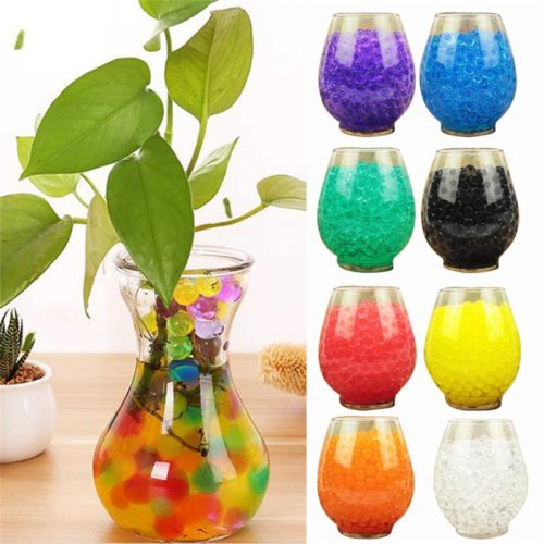 Water Beads For Plants Soil Gels (1000Pcs.)