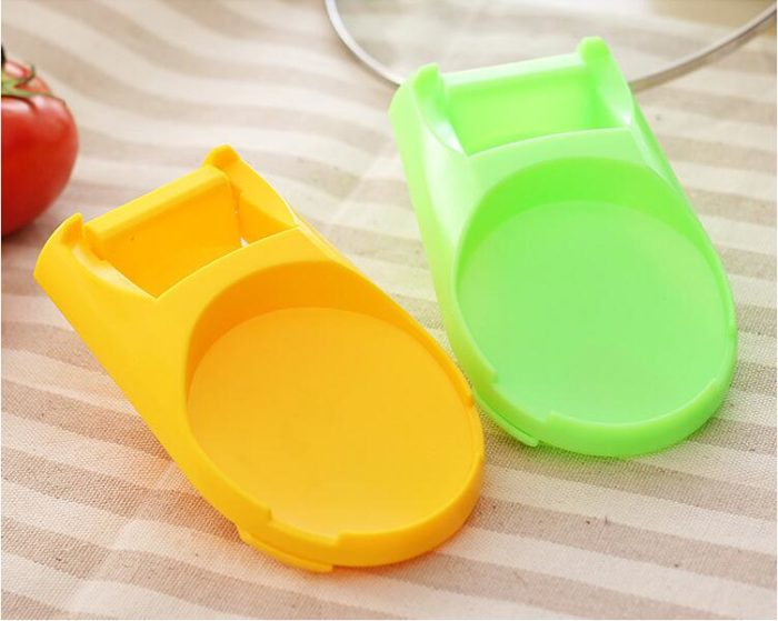 Lid Holder Pot Cover and Ladle Stand