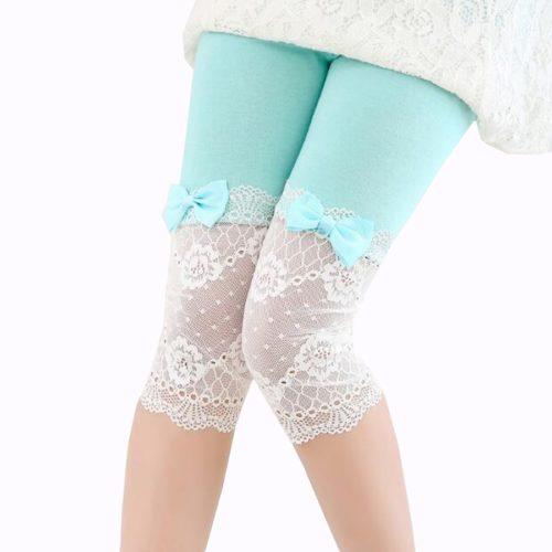 Girls' Short Leggings for Kids