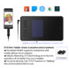 Digital Drawing Tablet with Pen