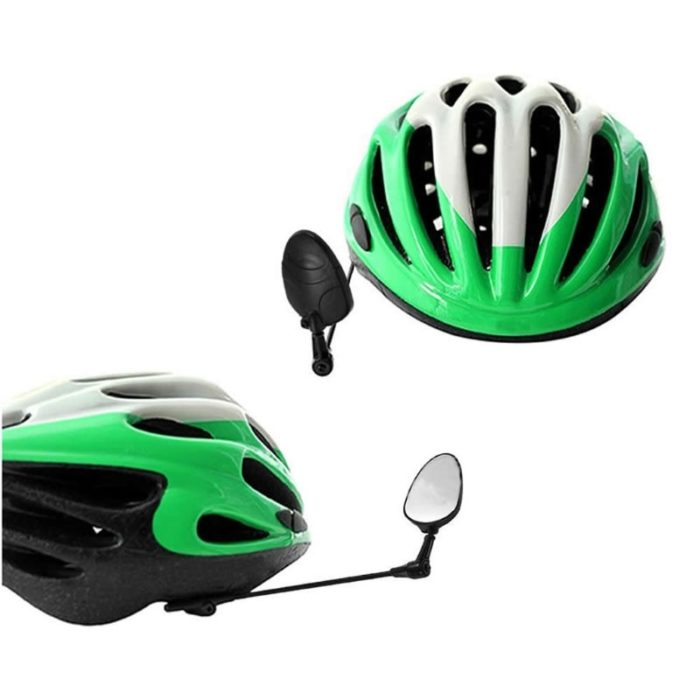 Bike Helmet Mirror Rearview Mirror