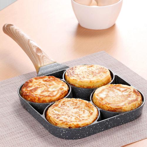 Pancake Skillet Omelet Pan