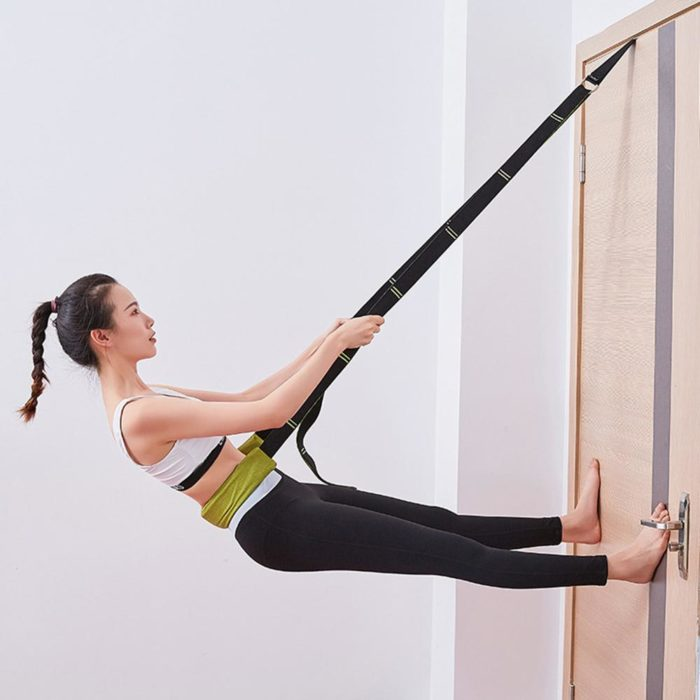 Stretching Strap Flexibility Exercise Tool
