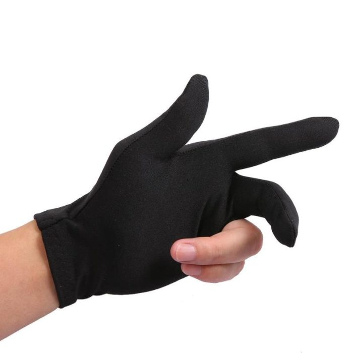 Billiard Glove Three-Finger Glove