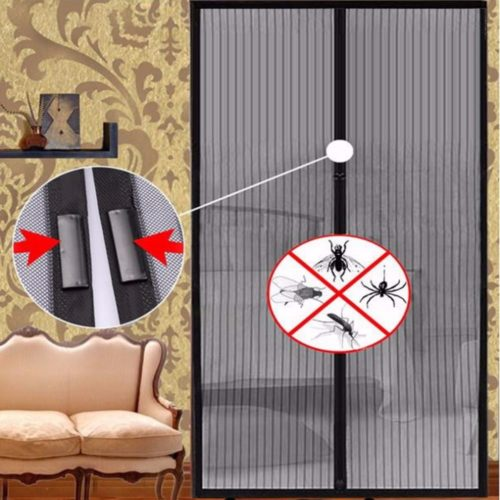 Mosquito Net for Door Curtain Mesh