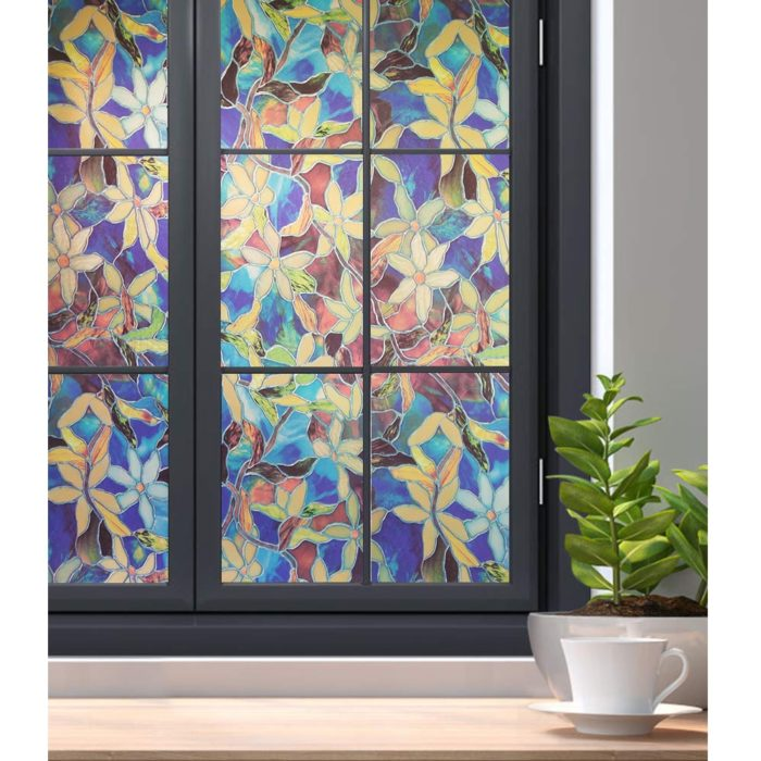 Decorative Stained Glass Film