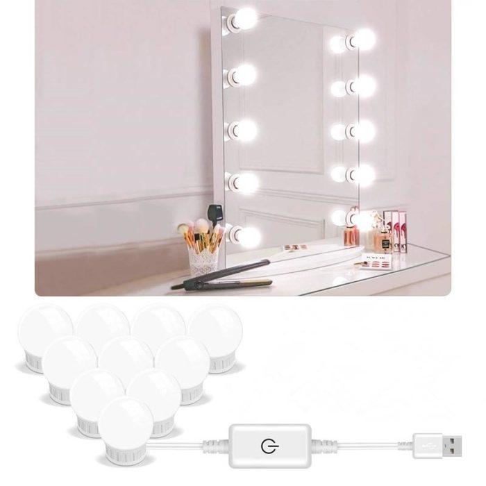 Vanity Mirror Light LED Lighting