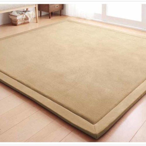Thick Carpet Multipurpose Mat