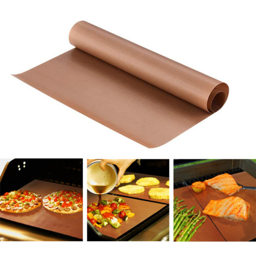 Reusable Baking Sheet Non-Stick Mat