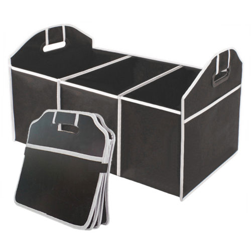 Car Boot Storage Multipurpose Organizer