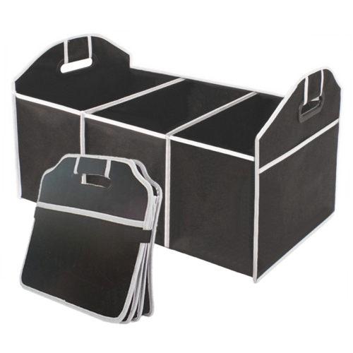 Car Boot Storage Multipurpose Organizer