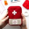 First Aid Pouch Mini Organizer