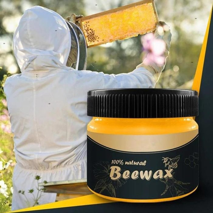 Wood Wax Finish Wear-Resistant Wax
