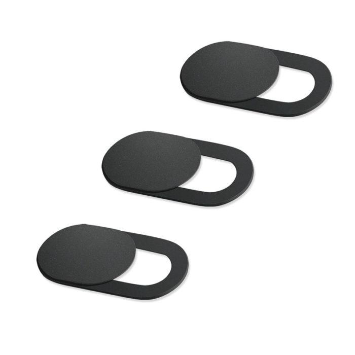 Camera Cover Universal Slider (3pcs)