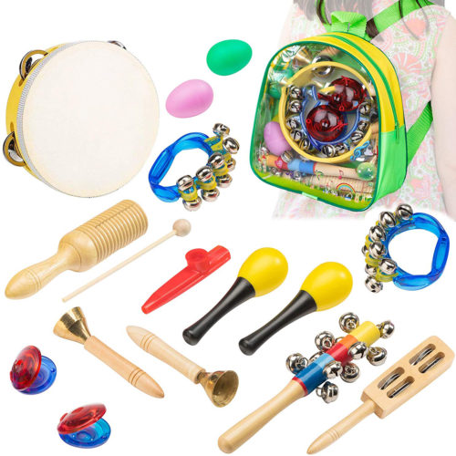 Musical Toys for Kids Set
