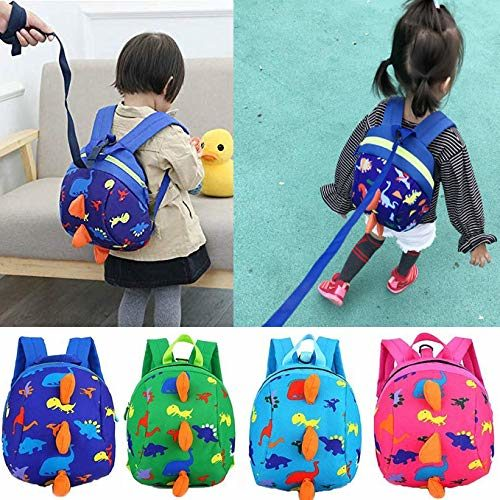 Kids Backpack Leash Safety Harness